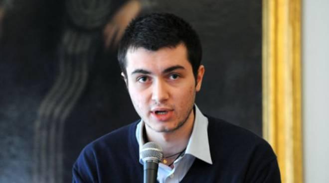 Andrea Tremaglia in campo per le regionali