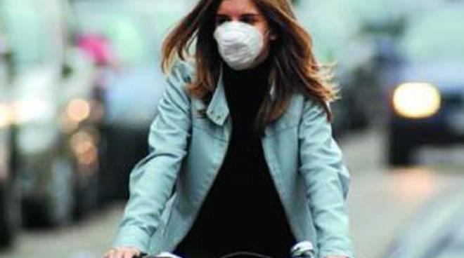 Bergamo nella morsa dell'inquinamento