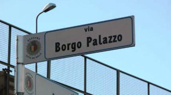 Borgo Palazzo, foto dei lettori