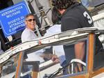 Clooney-Canalis, una coppia da sogno