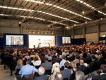 Confindustria, assembleagenerale a Bergamo/2