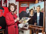 I ritratti di George Clooney