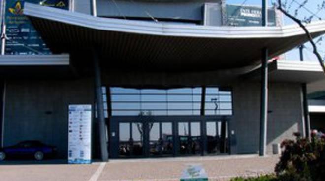 Il mobile piace in 15mila al salone bergamo news for Salone del mobile a bergamo