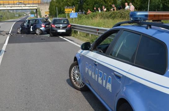 Incidente ad Alzano