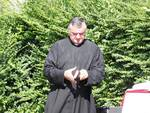 La messa fascista di padre Tam/1