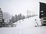 Neve, trenta centimetri a Foppolo