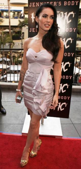 incontri Megan Fox