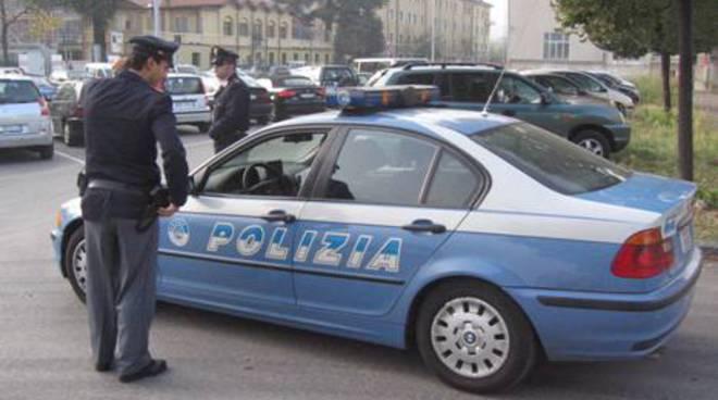 Parcheggiatori, controlli in via Europa