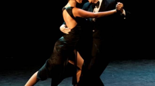 Puro Tango apre la stagione al Creberg Teatro
