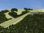 Skidome a Selvino