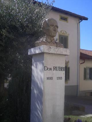 Sorisole, un museo per don Rubbi