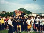 Storia dell'Atletica Bergamo dal 2002 al 2009