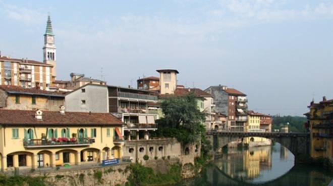Ponte San Pietro, panorama