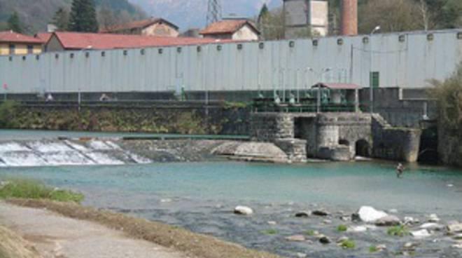 Riqualificazione industriale con esproprio della centrale for Progetto verde