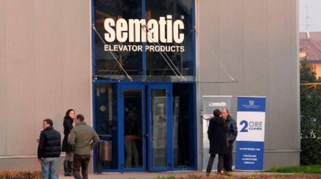 Sematic Group dà lezione in azienda