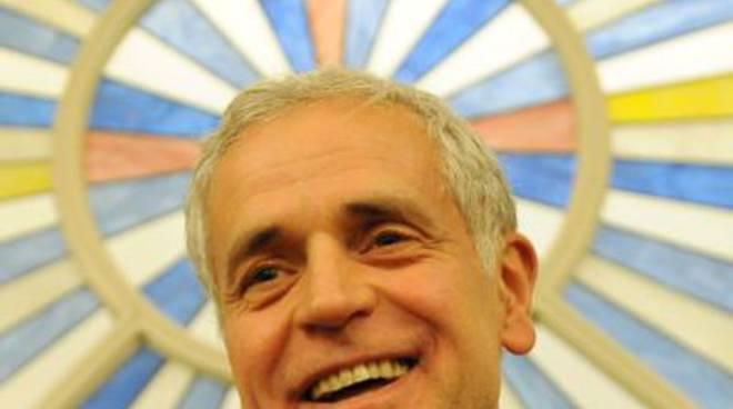 Il governatore Roberto Formigoni