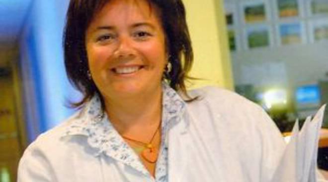 Laura Chiappa direttrice sanitaria degli Ospedali riuniti di Bergamo