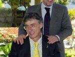 Roberto Maroni e Umberto Bossi