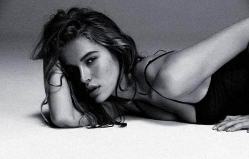 Tanya Mityushina, la nuova modella Intimissimi