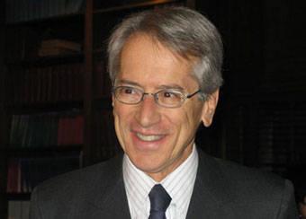 Il ministro Giulio Terzi di Sant'Agata