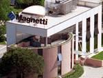 La sede della Magnetti a Carvico
