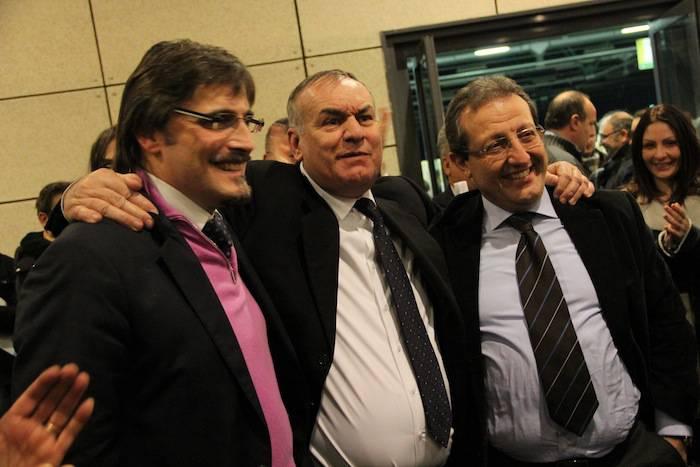 Pdl, la vittoria di Capelli - 1