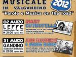 Primavera Musicale in Valgandino