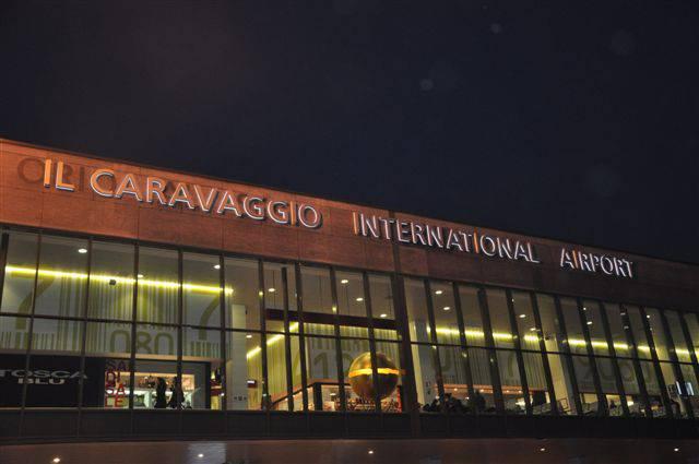 Bergamo-Roma, 40 anni fa il primo volo
