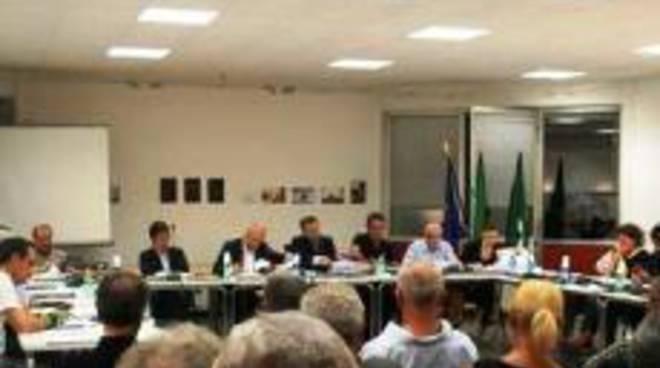 Consiglio comunale a Curno