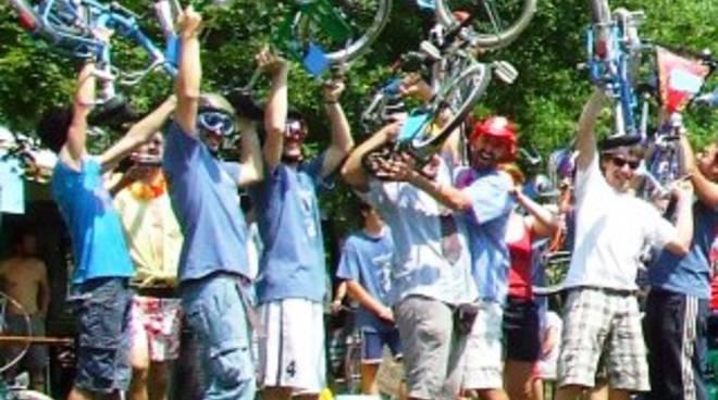 Due progetti bergamaschi per scoprire la Lombardia in sella ad una bicicletta