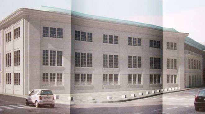 Ex sede enel ecco il progetto firmato da antonio citterio for Antonio citterio architetto