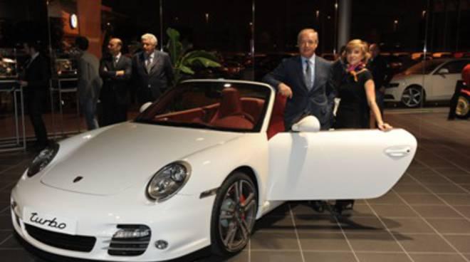 Simona Bonaldi, una donna alla guida - Bergamo News