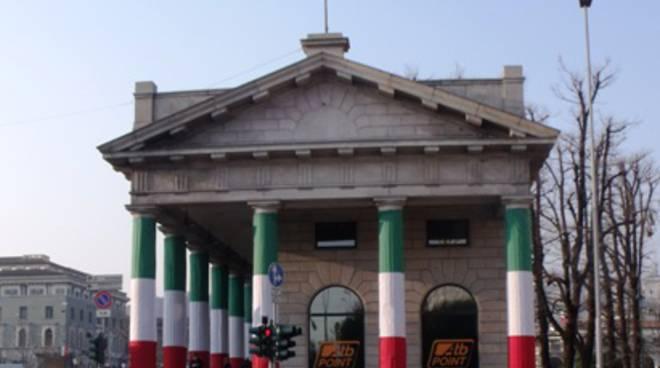 Napolitano a Bergamo, il sindaco invita i cittadini a esporre il ...
