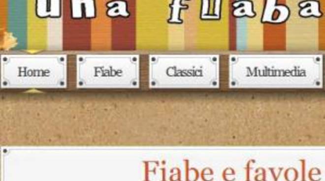 """""""Ti racconto una fiaba"""", blog per condividere fiabe made in Bergamo."""