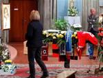 Amici, calciatori, cittadini piangono Morosini