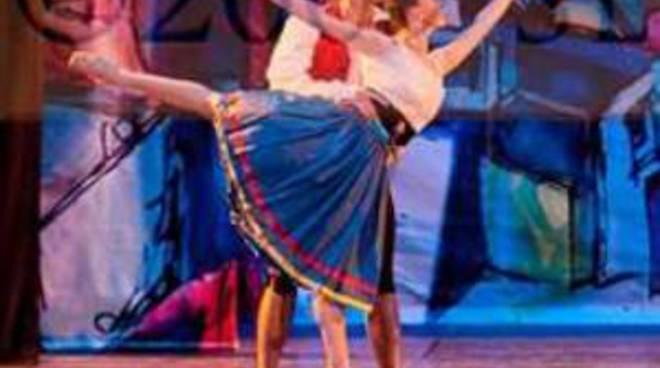 Compagnia di Danza Ariston Proballet