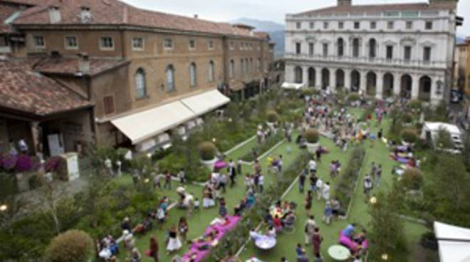 """I Maestri del Paesaggio - International Meeting of the Landscape and Garden"""