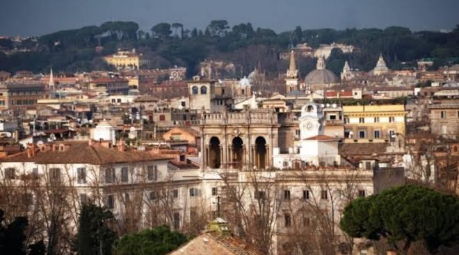 Quartiere Gianicolo