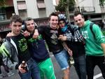 Bergamo Street Parade 2012 - 1