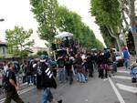 Bergamo Street Parade 2012 - 2