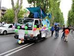 Bergamo Street Parade 2012 - 4