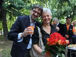 Curno, Perlita Serra festeggia la vittoria