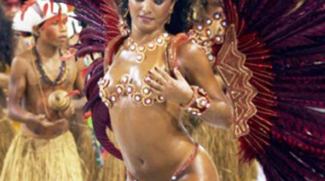 Festival de America Latina a Bergamo
