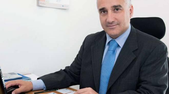 Luca Boniforti, amministratore e direttore tecnico di Boniforti Impianti Srl di Torre Boldone