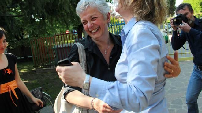Perlita Serra è il nuovo sindaco di Curno