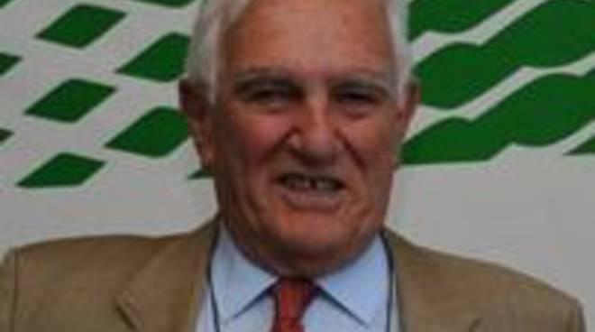 Roberto Sestini, presidente della Siad