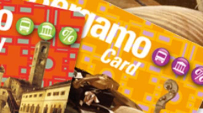Bergamo card24h