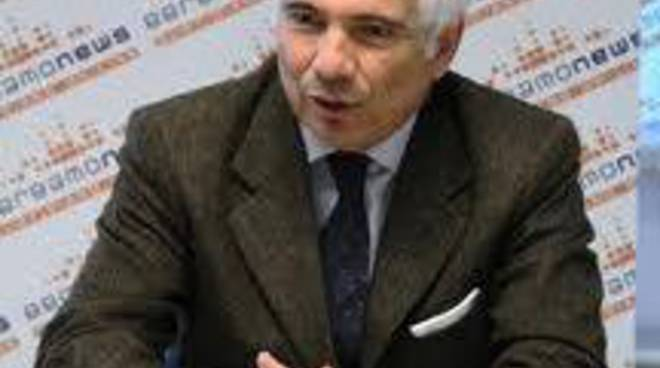 Carlo Saffioti, vice presidente del Consiglio regionale