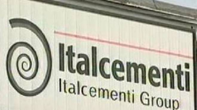 Crisi Italcementi: Agrigento chiama Bergamo