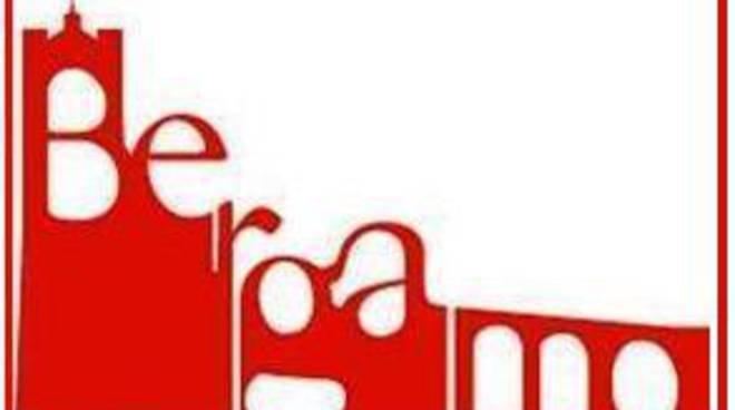 Il logo di Bergamo capitale europea della cultura 2019